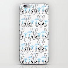 Rabbite iPhone & iPod Skin