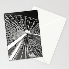 Navy Pier's Ferris Wheel Stationery Cards