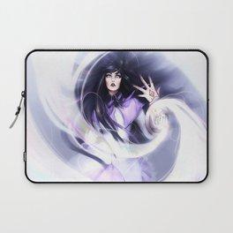 Madoka Magica: Amethyst Laptop Sleeve