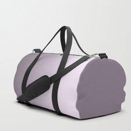 Lilac pearls Duffle Bag