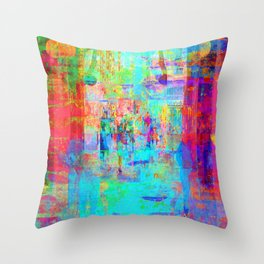 Equations involving a consequence of sequences. 11 Throw Pillow