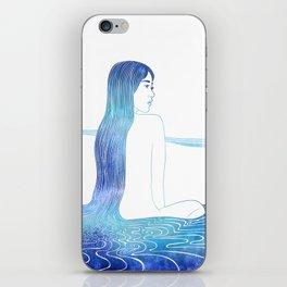 Ione iPhone Skin
