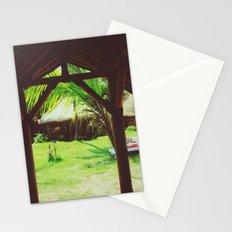 Gili Air Stationery Cards