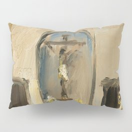 Private Chapel Pillow Sham