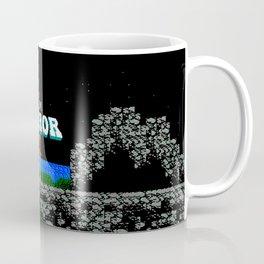 Adventures of Link - I Am Error Coffee Mug