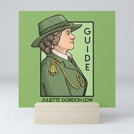 Guide Mini Art Print