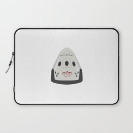 SpaceX Red Dragon Laptop Sleeve