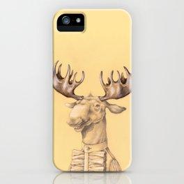 Stylist iPhone Case
