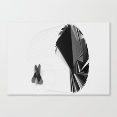 Black&White Canvas Print