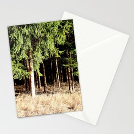 Germany Forest 1 Stationery Cards