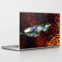into the wild Laptop & iPad Skins featuring Wild by Stephen Linhart