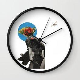 Please, stop it! Wall Clock