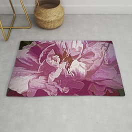 A Passion for Flowers Rug