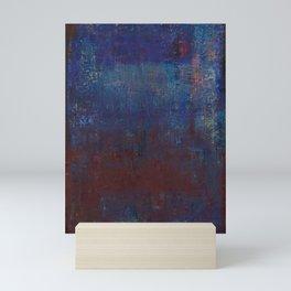 Isaz - Runes Series Mini Art Print