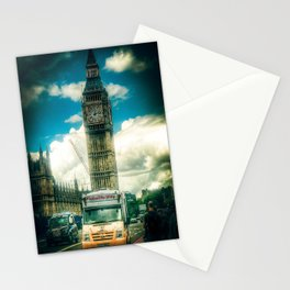 Piccadilly Whip Stationery Cards