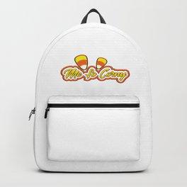 Me So corney (2) Backpack