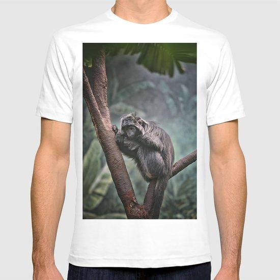 A Sense of Sadness T-shirt