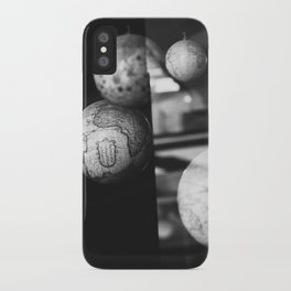 travel dreams iPhone Case