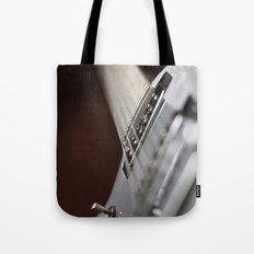 Gretsch Tote Bag