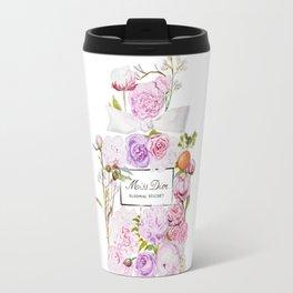 Parfum Blooming Bouquet Travel Mug