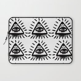 Illuminaughty Laptop Sleeve
