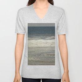 Indigo Ocean Unisex V-Neck