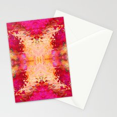 Crystalix Stationery Cards