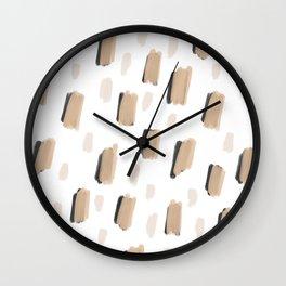 formy Wall Clock