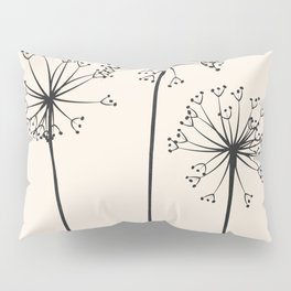Dandelions Pillow Sham