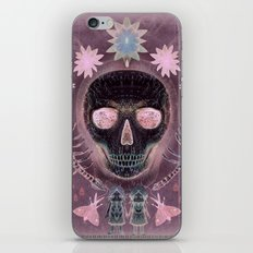 Amethyst Dream iPhone & iPod Skin