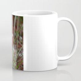 Emerald Eyes Coffee Mug