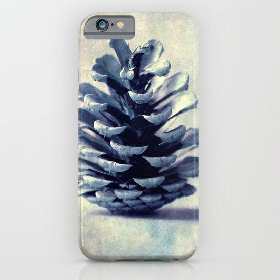pinecone iPhone & iPod Case