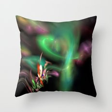 Just to Know You Are There Throw Pillow