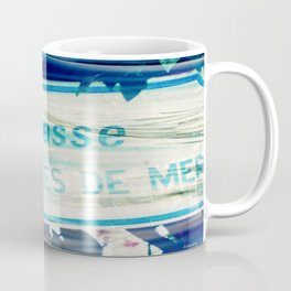 Etoiles De Mer Coffee Mug