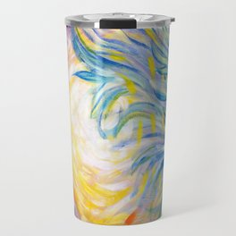 Holy! Travel Mug
