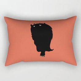 Connie, Hormone Monstress Rectangular Pillow