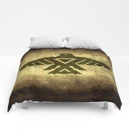 The Thunderbird Comforters