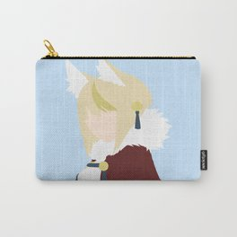 Selkie (Fire Emblem Fates) Carry-All Pouch