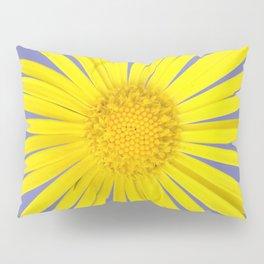 Daisy doronicum orientale Pillow Sham
