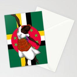Isle of Beauty, Isle of Splendour Stationery Cards