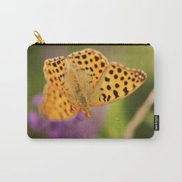 Flying Nature Carry-All Pouch