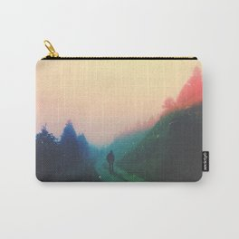 Fool_ Carry-All Pouch