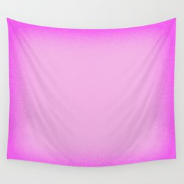 Pink Shimmer Wall Tapestry