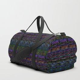 Vintage Gamer Duffle Bag