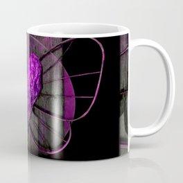 Elysium 2c by Kathy Morton Stanion Coffee Mug