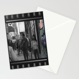 Reflections in Color: New York City Stationery Cards