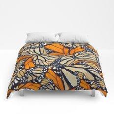 monarch Comforters