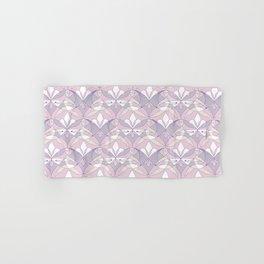 Interwoven XX - Orchid Hand & Bath Towel