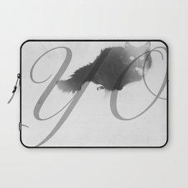 ANYA YO Laptop Sleeve