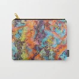 Playing colors Carry-All Pouch